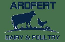 Ardfert Dairy & Poultry Farm Logo